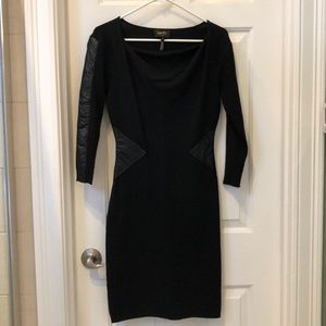 Black Laundry dress